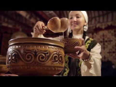 US Television   Kazakhstan   The Heart Of Eurasia