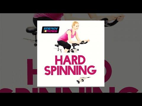 E4F - Hard Spinning - Fitness & Music 2018