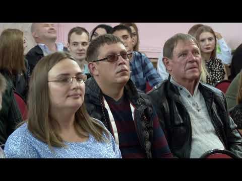 """Выпускной  в  Орехово-Зуевском техникуме. Подраздение """"Куровское"""""""