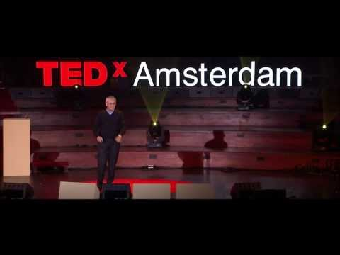 From hero to zero - when leaders turn bad: Manfred Kets de Vries at TEDxAmsterdam