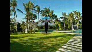 executive private villa on bali
