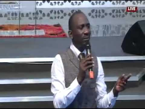#Dr Pastor Paul Eneche #Pursue And Recover Ancient Mantles #2of2