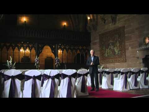 Peckforton Castle - WeddingTV