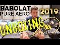New Nadal Racquet 2019 UNBOXING - Babolat Pure Aero 2019 Racket