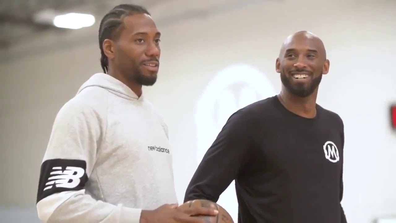 Mamba Sports Academy: Kobe Bryant's Disciples