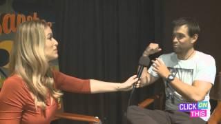 Banshee Season 3 - Interview with Antony Starr by Oriana Leo