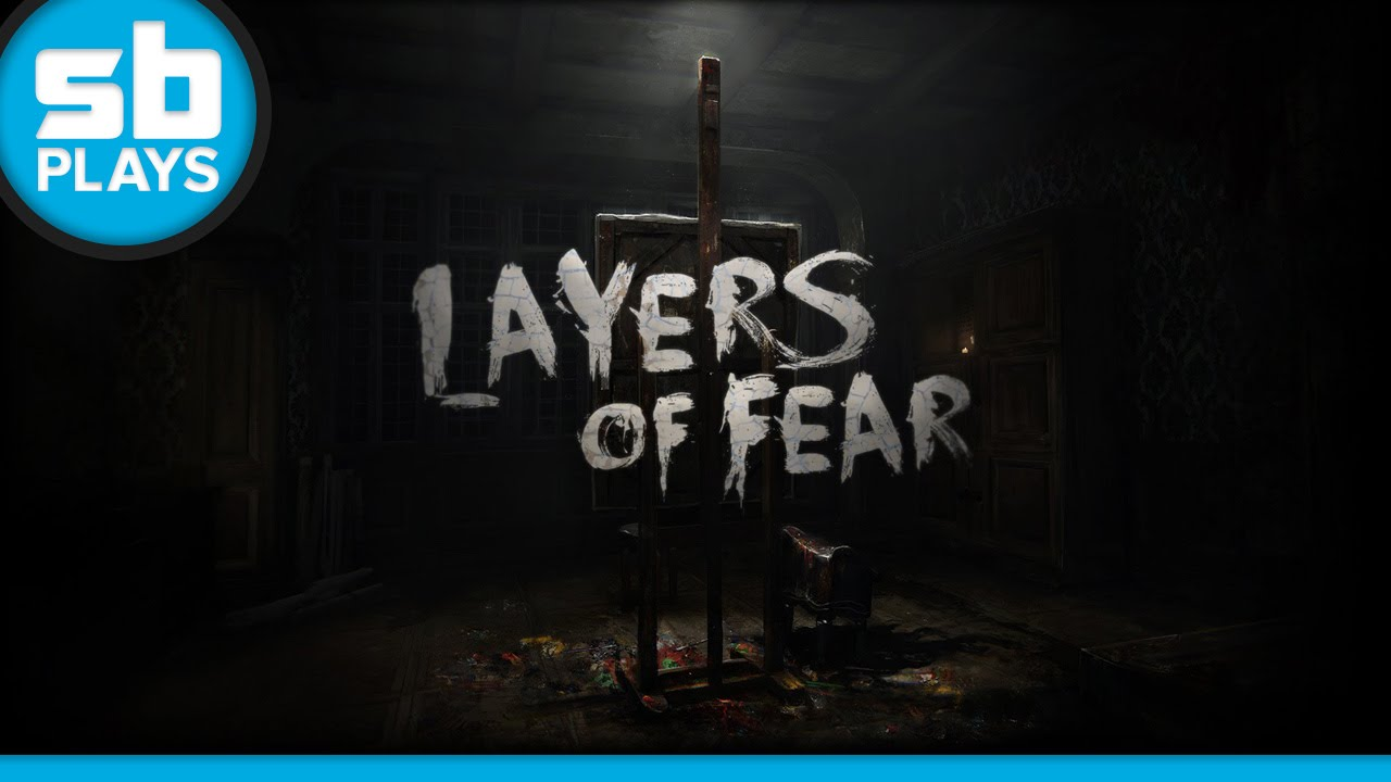First Play: Layers of Fear