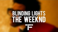 [TRADUCTION FRANÇAISE] The Weeknd - Blinding Lights