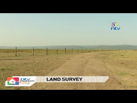 NTV Property Show S01 E06: Land Survey