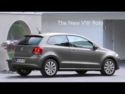 new vw polo 2016 updated features youtube. Black Bedroom Furniture Sets. Home Design Ideas
