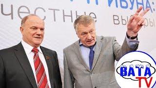 Как Россия не тех на выборах выбрала