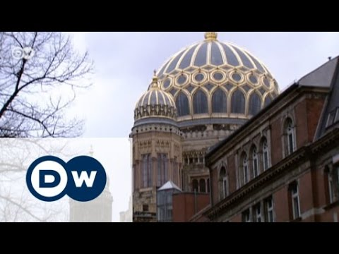 Berlin - Jewish History Tour | Discover Germany