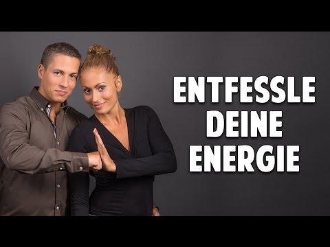 Entfessle Deine Energie: Techniken für mehr Power im Alltag - Bahar Yilmaz & Jeffrey Kastenmüller