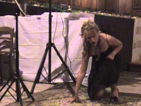 Laura Carletti Lho perduta Mozart