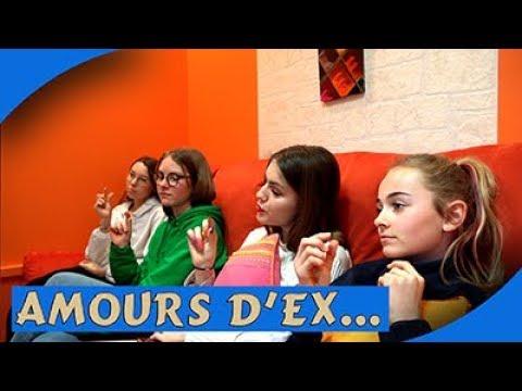 AMOURS D'EX