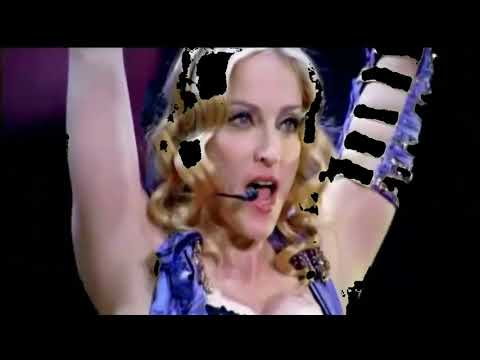 MADONNA  NEW! DENS54 Beautiful Stranger LE LOUP RmX 2017