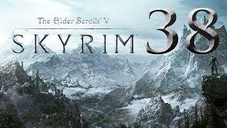 Skyrim - Часть 38 (Рог Юргена)