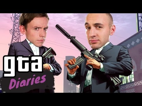 Saving Ryan's Privates - GTA Diaries from YouTube · Duration:  8 minutes 26 seconds