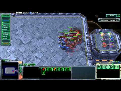 Tips y trucos Starcraft 2: Episodio 1