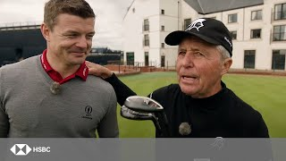 how to stay fit after retirement with gary player the worlds fittest 82 year old – team talks