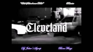 Bone Thugs N Harmony - Thug Mentality *Old School over New* Remix