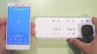 УМНЫЙ УДЛИНИТЕЛЬ ► ОБЗОР Xiaomi Wifi Power Strip