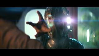 Battleship - Trailer - [HD-ITA] - (2012)