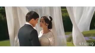 Love story со свадьбы дочери Сооронбая  Жээнбекова