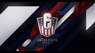 Rainbow Six US Nationals - Stage 2 Qualifier 2