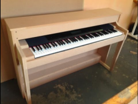 Wooden Stand For Yamaha Digital Piano