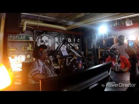 Radio Memphis D.O.A. Promo