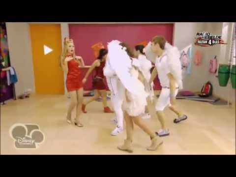 Друзья ангелов 1 сезон, серия 48 - RU / Angel's Friends