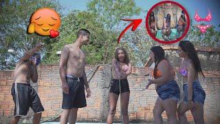 Desafio Da Piscina Try On Haul Summer Bikini