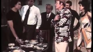 Adel Imam Comedy Film   عادل امام في الفيلم الكوميدي   البحث عن المتاعب
