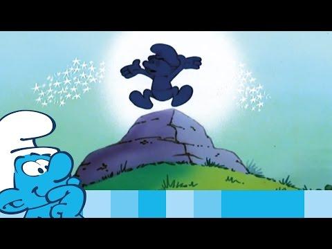 The Sorcerer Smurf • The Smurfs