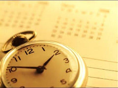 Interval Scheduling - Greedy Algorithm (Earliest deadline first scheduling)
