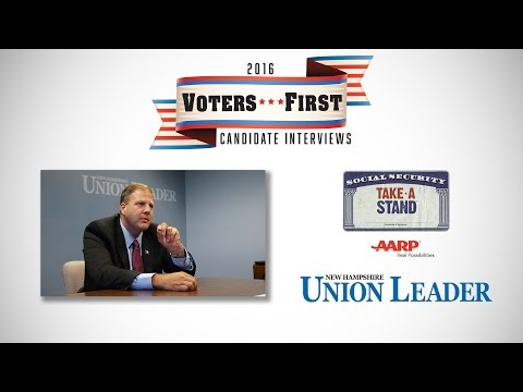 Live with Chris Sununu