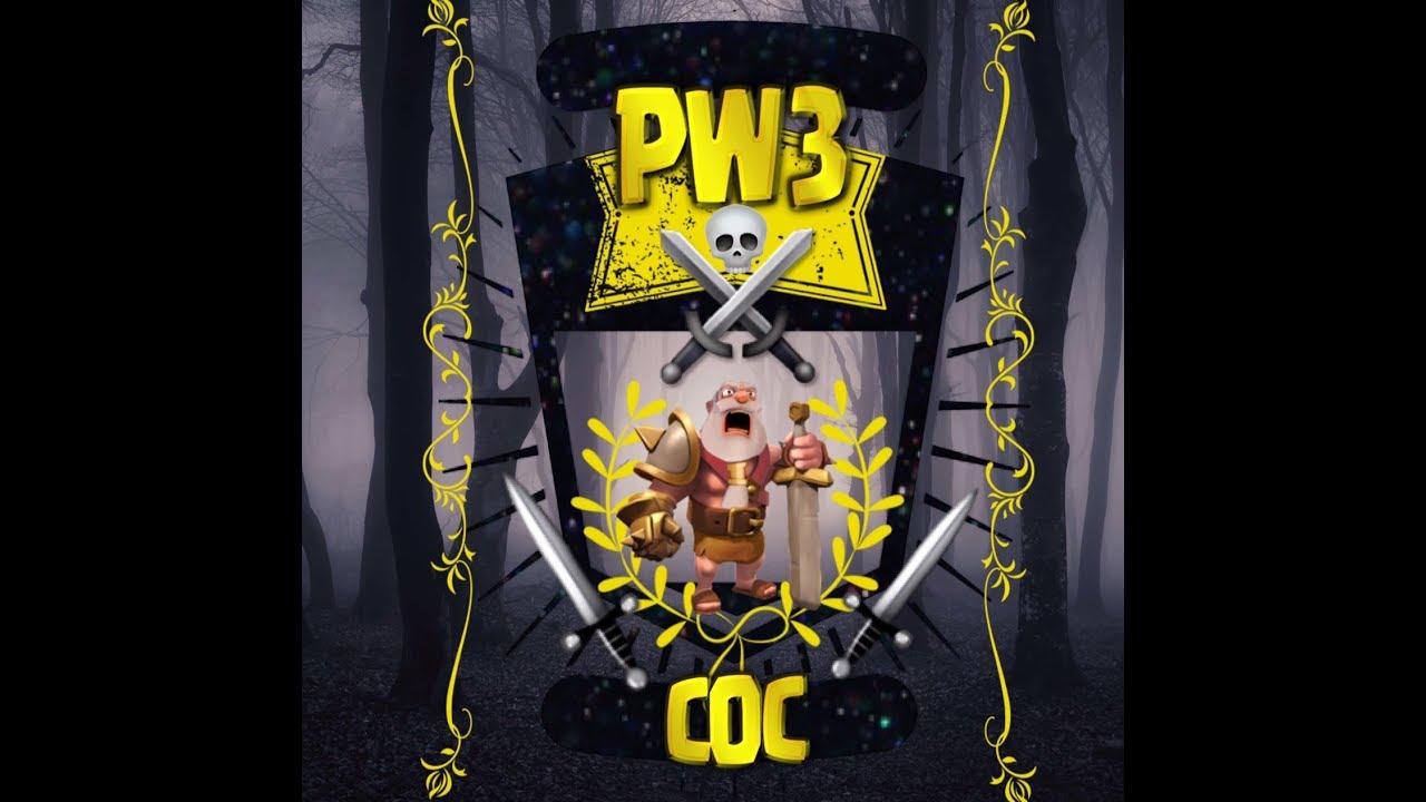 Grande GDC 50v50 Papys Warriors3 OpenGates !
