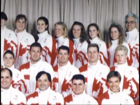Ontario Aquatic Hall of Fame 2009 - Julie Howard
