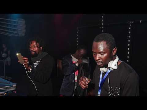 Dj Pisces One Tribe sound/OneForceWorld live in Farafenni 2017