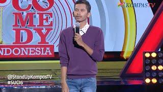 Dana: Dangdut ala Dusun (SUCI 6 Show 11)