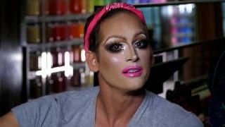 M.A.C Cosmetics x Drag Babies Live Masterclass