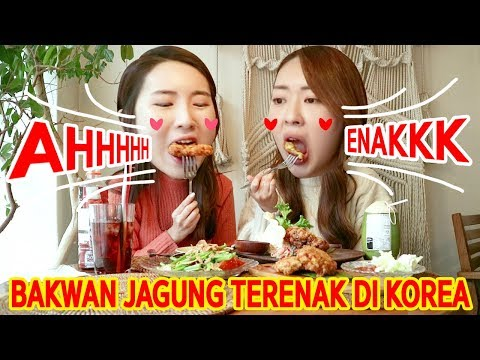 RESTORAN INDONESIA YANG LARIS DICARI CEWEK KOREA /MUKBANG BALI FOOD In Seoul/분위기 좋은 망원동 발리식당