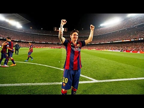 Lionel Messi Solo Goal vs Athletic Bilbao ► From 10 Different Camera Views ||HD||