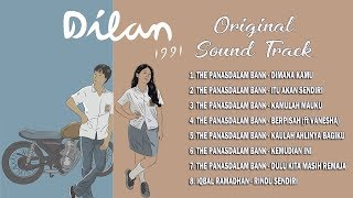 Download OST DILAN 1991 FULL | KUMPULAN LAGU OST DILAN 1991