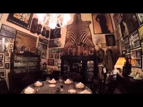 """""""Paladar San Cristóbal"""", el restaurante cubano donde Obama cenó con su familia"""