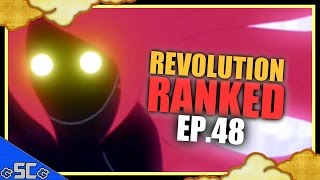 ●SC RANKED! Ep.48 - I HAVE AN EVIL CLONE! DRIVE TYPE ITACHI! | NARUTO REVOLUTION【1080p 60FPS】●
