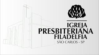 Culto Vespertino - 09/08/2020