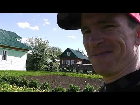 ДОМИК В ДЕРЕВНЕ. Обустройство. Свой дом с огородом и пристройками!