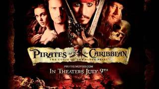 cancion piratas del caribe